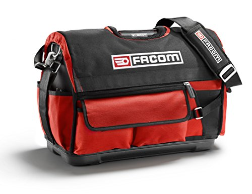 Facom Probag BS.T20PG Tool Bag Fabric 20 Inches by Facom by Facom