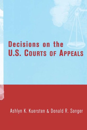 Download Decisions on the U.S. Courts of Appeals Pdf