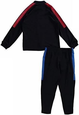 Chandal Barça Nike niño 854190-010: Amazon.es: Deportes y aire libre
