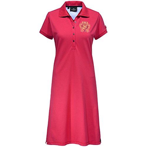 HV Polo Polo Dress estill, coral: Amazon.es: Deportes y aire libre