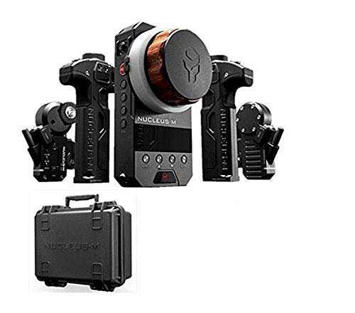 Focus Motor - TILTA WLC-T03 Nucleus-M Wireless Follow Focus Lens Control System for DSLR Lenses