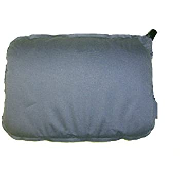 Amazon Com Back Support Cushion Self Inflating Lumbar