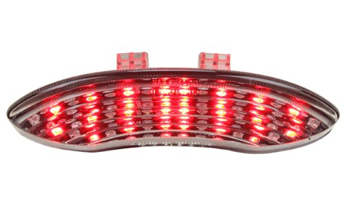 Daytona 675 Led Tail Light - 1