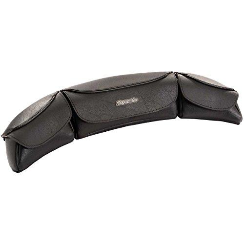 Tour Master Coaster Mens SL Windshield Street Motorcycle Bag - Black/One Size ()