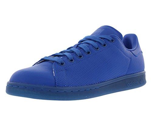 - adidas Originals Men's Stan Smith Adicolor Running Shoe, Blue, 11 M US