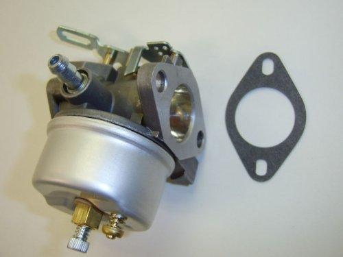 Tecumseh 632334A Carburetor