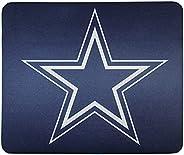 Siskiyou Sports NFL Dallas Cowboys Neoprene Mouse Pad