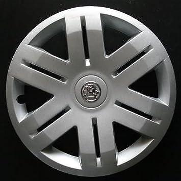 "Vauxhall/Opel Vivaro F7, J7 16 ""wheeltrim, de rueda Hub Cap"