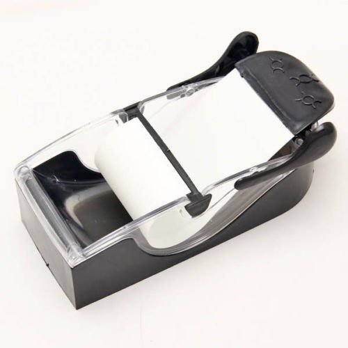 NEW DIY Sushi Roller Cutter Machine Kitchen Gadget Magic Maker Perfect Roll Too (Antique Pie For Sale Cabinet)