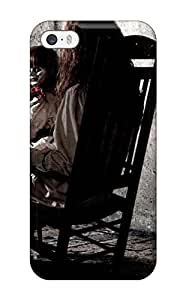 MICHELLE KATSERES's Shop Hot Awesome Case Cover Compatible With Iphone 5/5s - The Conjuring 6244515K59490568