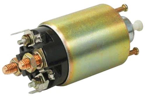 NEW SOLENOID RELAY Mercruiser 454 Mag MPI Horizon