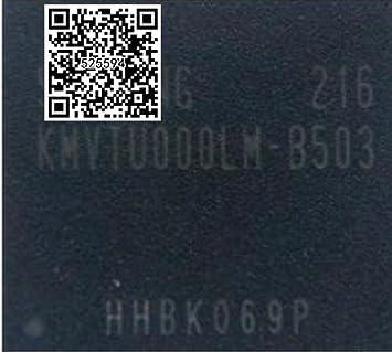 For Note 2 N7100 NAND Flash memory KMVTU000LM-B503