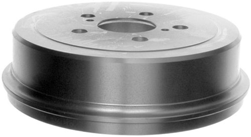 ACDelco 18B318 Professional Rear Brake Drum Assembly ()