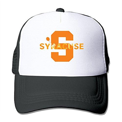 Hotgirl4 Syracuse Orange Baseball-caps Mesh Back Adjustable Hat 1 Size ()