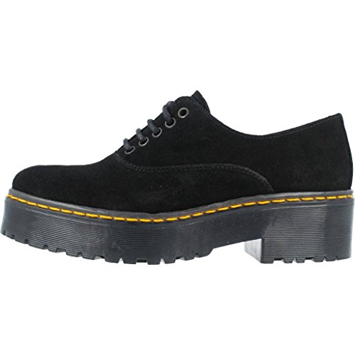 Negro Color Marca Alpe 11 Alpe Zapatos 3472 Mujer Para Modelo Mujer Negro UEwxPH4q