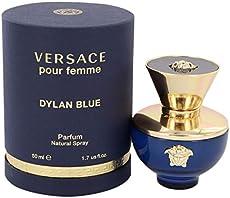 Vërsãcë Pour Femme Dylan Blue by Vërsãcë for Women Eau De Parfum Spray 1.7  oz 1e69ca3f6587d
