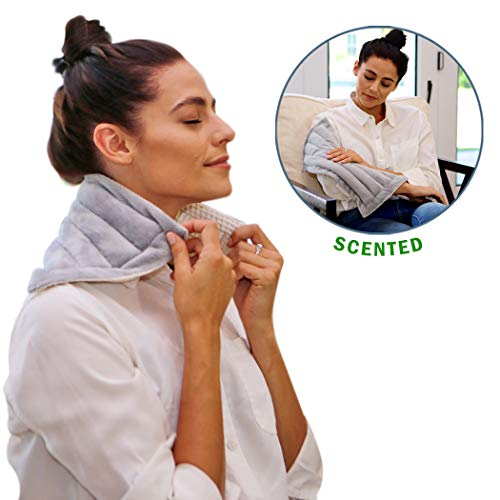 Heating Pad Solutions Microwaveable Lavender product image