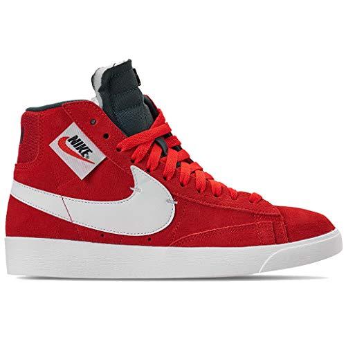 Nike W Blazer Mid Rebel Womens Bq4022-601 Size 9.5