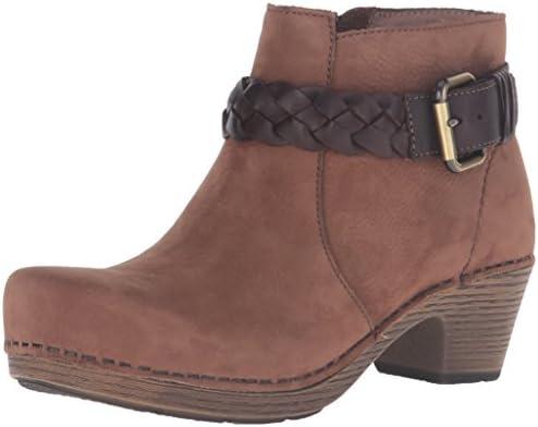 Dansko Women's Michelle Boot, Amber