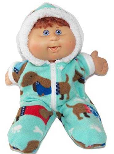 "Cabbage Patch Doll Clothes fits 14"" doll or 14"" preemie for sale  Delivered anywhere in USA"