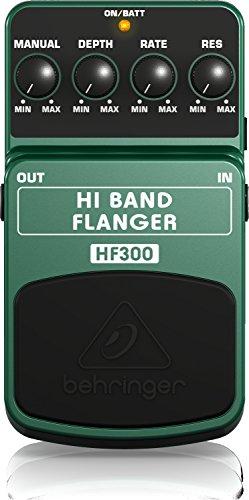 Behringer HF300 Flanger Ultimate High Band