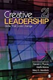 img - for Gerard J. Puccio: Creative Leadership : Skills That Drive Change (Paperback); 2010 Edition book / textbook / text book