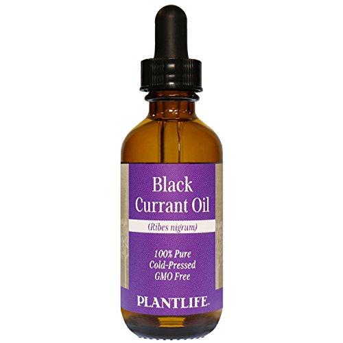 Black Currant Liqueur (Black Currant Oil 2 oz - 100% Pure Cold Pressed Base Oil for Aromatherapy)