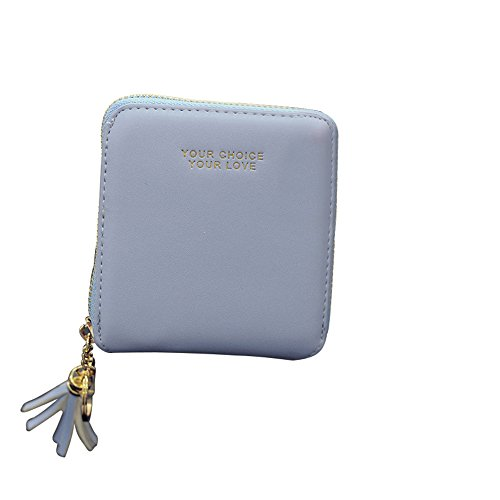 Amarte Blocking Leather Wallet Bifold product image