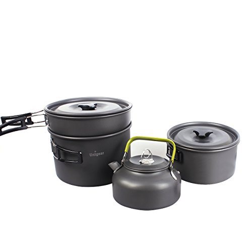 camping-cookware-outdoor-cooking-equipment-mess-kit-backpacking-gear-hiking-fishing-cooking-pan-pot-