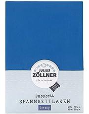 Julius Zöllner hoeslaken voor het kinderbed