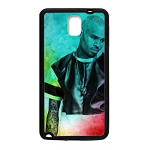 Chris Brown Phone Case for Samsung Galaxy Note3