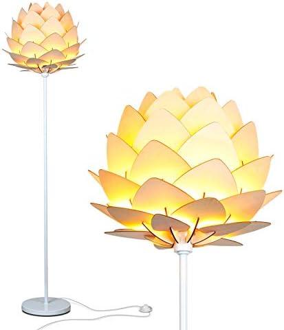Brightech Artichoke Floor Lamp