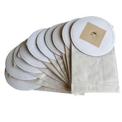 Bag, 2-Ply, 13 in. L, Paper, 1 qt.