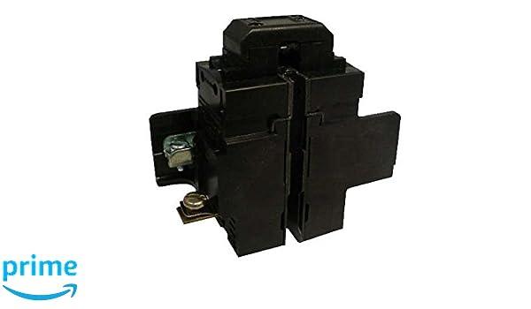 2P CIRCUIT BREAKER P215 PUSHMATIC 15A 240V