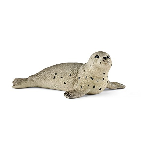 Schleich Seal Cub Toy Figurine