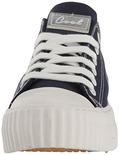 Navy Womens Britney Coolway Womens Canvas Coolway xUgEIqv