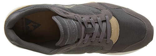 Gull Gray Craft Le X Homme Sportif Gris Baskets Omega Basses Dark Coq fPvqO