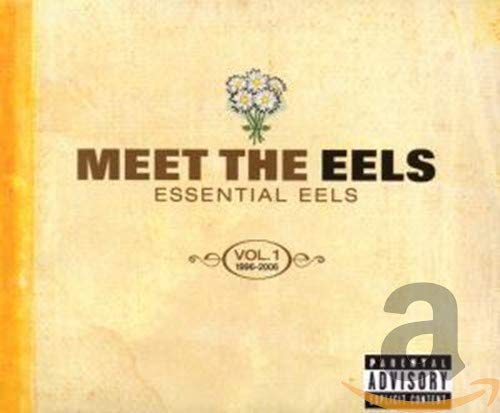 Eels Meet The Eels Essential Eels Vol 1 1996 2006 Amazon Com Music