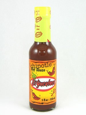 El Yucateco Sauce -