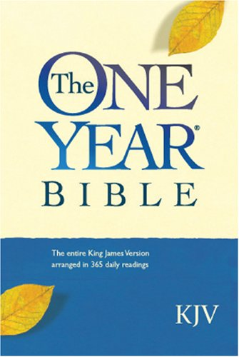 Download The One Year Bible Compact Edition KJV ebook