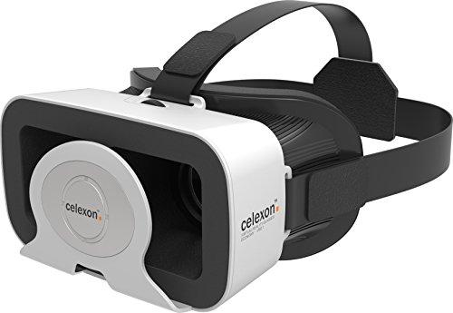 celexon VR Headset Economy VRG-1 - 3D Virtual Reality Glasses VRG-1 Virtual Reality Headset, Smartphones 4,7