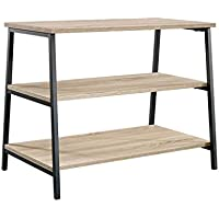 Sauder 420034 TV Stand, Furniture, Characters Oak