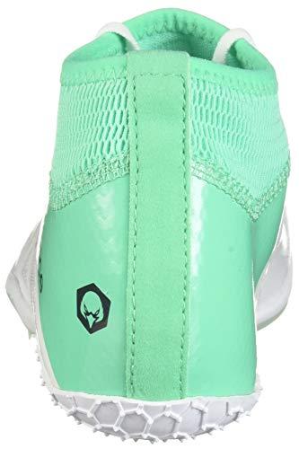 100v2 Vazee White New Emerald Balance Femme neon vZqfAw4