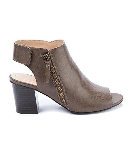 Andrew Geller Selleck Womens Boots Dk Sopp ...