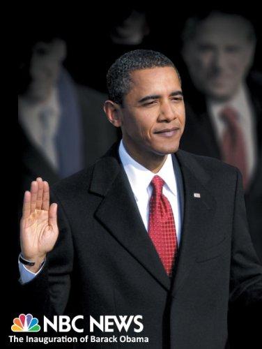 Nbc News Presents The Inauguration Of Barack Obama