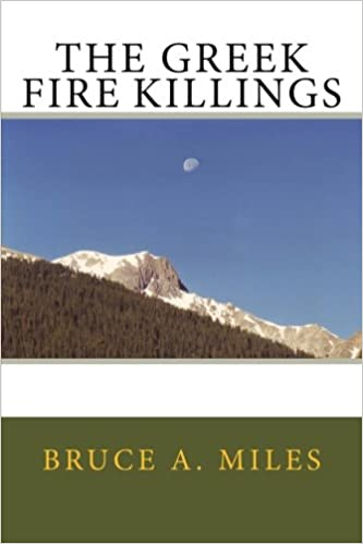 The Greek Fire Killings