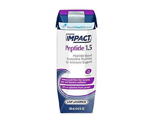 Impact® Peptide 1.5, SpikeRight® PLUS UltraPak®, 1000 mL