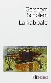 La Kabbale par Gershom Gerhard Scholem