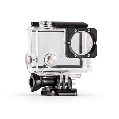 Auna-Action-Camera-Underwater-Waterproof-Cases