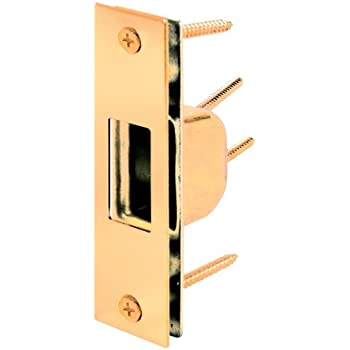 Prime Line Products U 10385 Prime Line Door Strike For